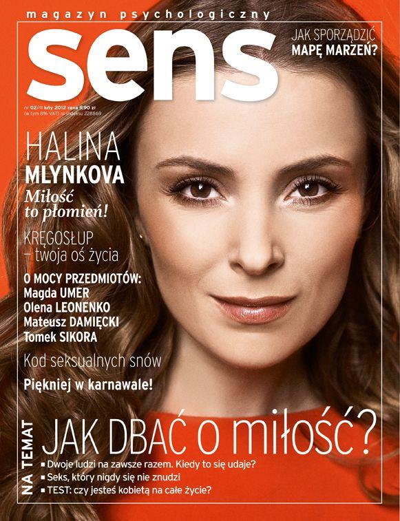 Magazyn Psychologiczny Sens 02/2012