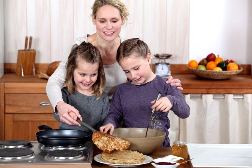 Sposoby na namówienie twojego dziecka do zdrowego jedzenia
