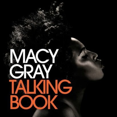 Macy Gray, Talking Book