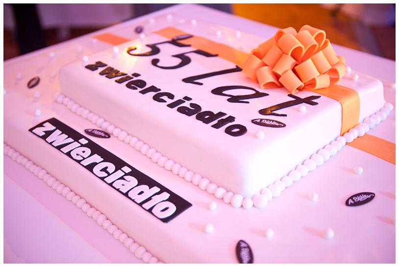 Gala Krysztalowe Zwierciadla 2012. Magazyn Zwierciadło świętuje w tym roku swoje 55. urodziny.