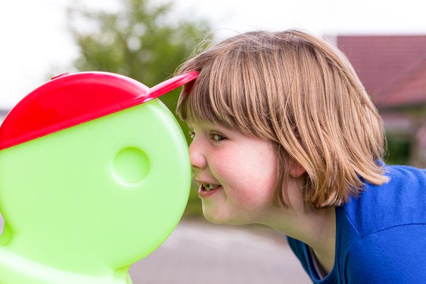 Ruch i zabawa z dzieckiem – ćwiczenie