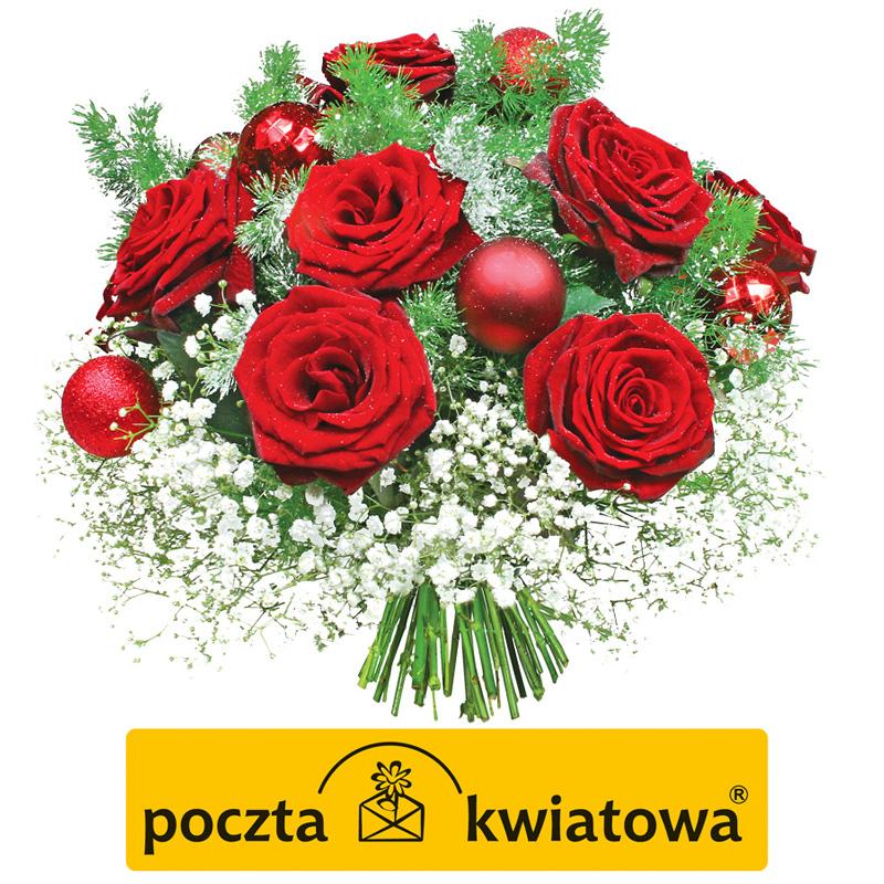 14 lutego. Kwiaty w pięknej formie