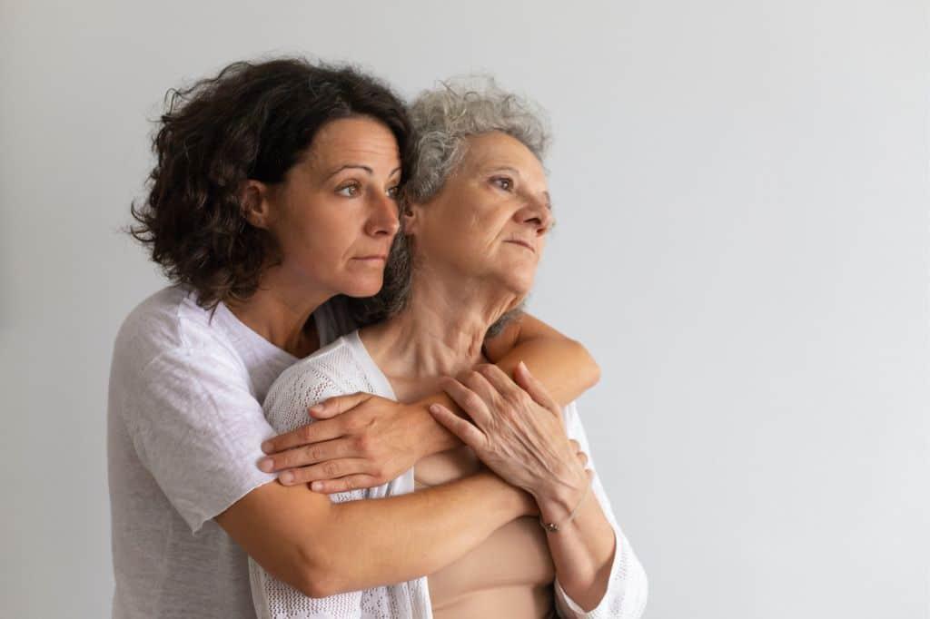 Matka i córka - bywa toksycznie. Suzan Giżyńska rozmawia z Katarzyną Miller