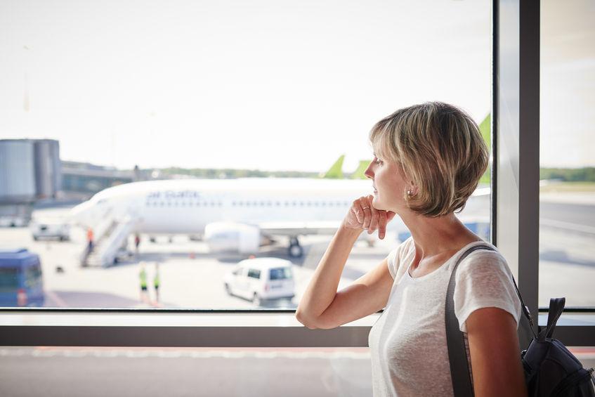 Gdy boimy się wsiąść do samolotu
