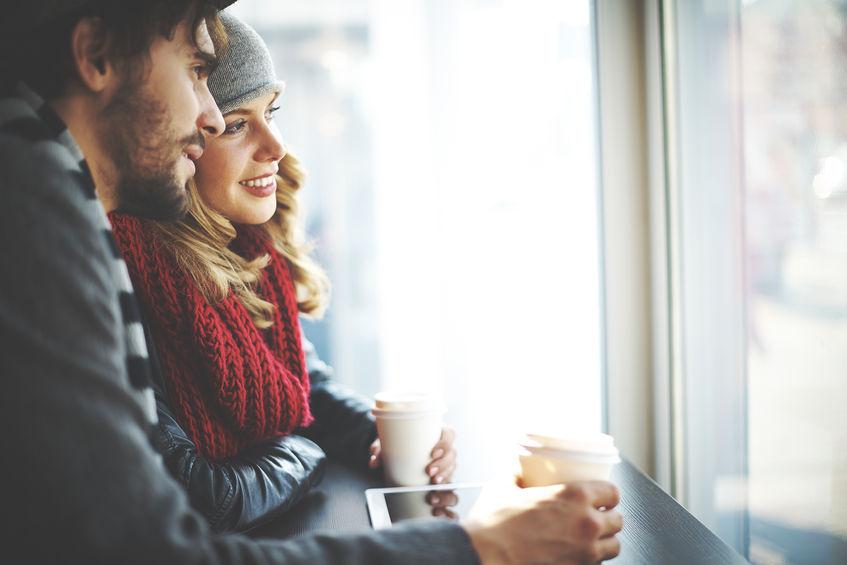 Jak widzą związek kobiety, a jak mężczyźni?