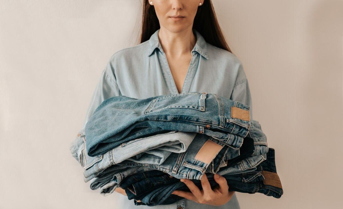 Moda z drugiego obiegu, recykling, upcykling  - najsilniejsze trendy minionego roku