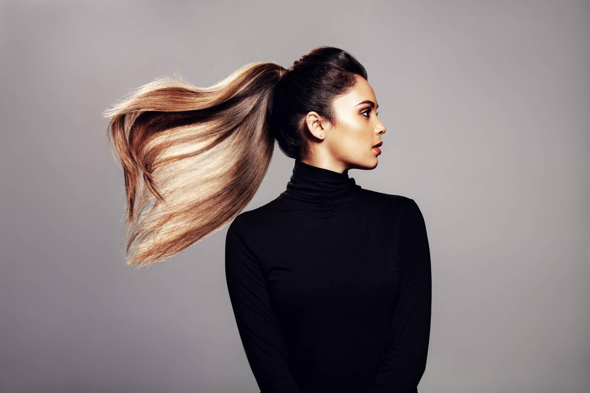 Sposoby na piękne i lśniące włosy