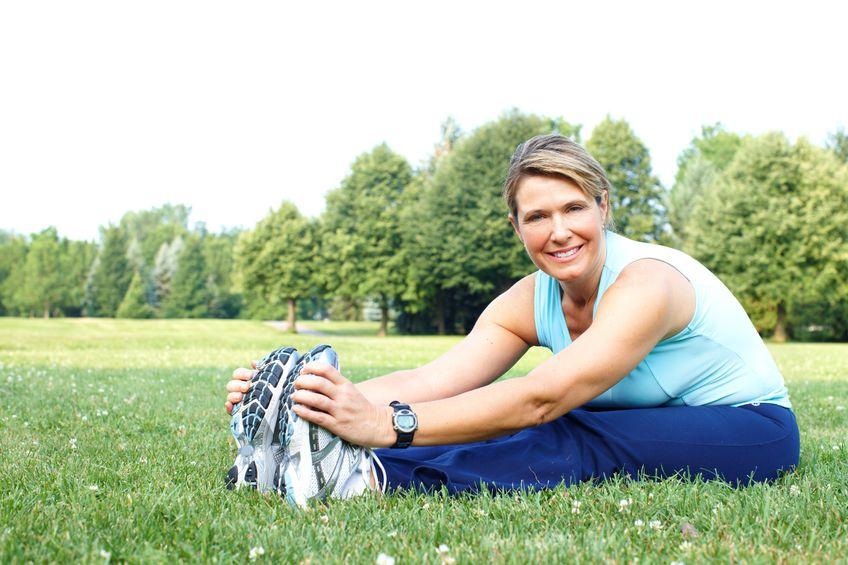 Jak przebiega menopauza?