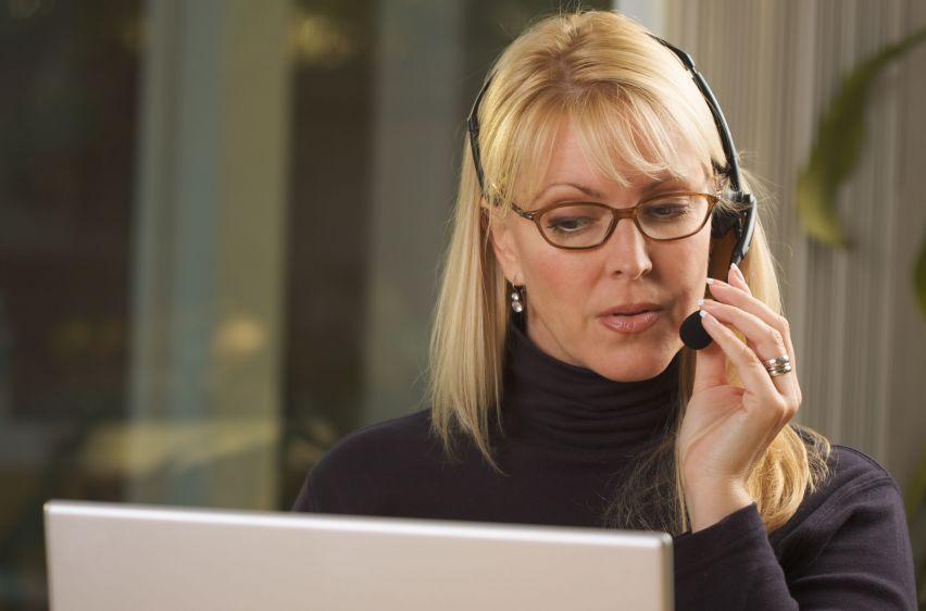 Pomóż sobie on-line - psycholog przez Internet