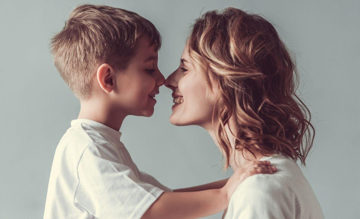 Wszystko w rękach matek. Jak wychowywać chłopca?
