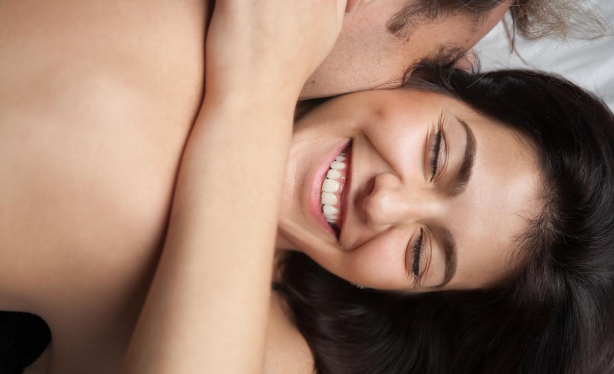 Jak doświadczyć nieskrępowanej radości seksu?