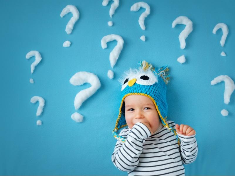 5 zasad radzenia sobie z pytaniami o dziecko w trakcie leczenia niepłodności