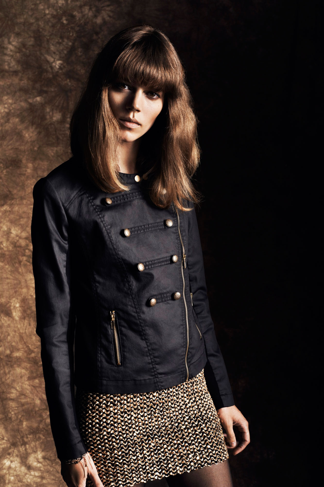Trendy Reserved A/W 2013-2014 Woman