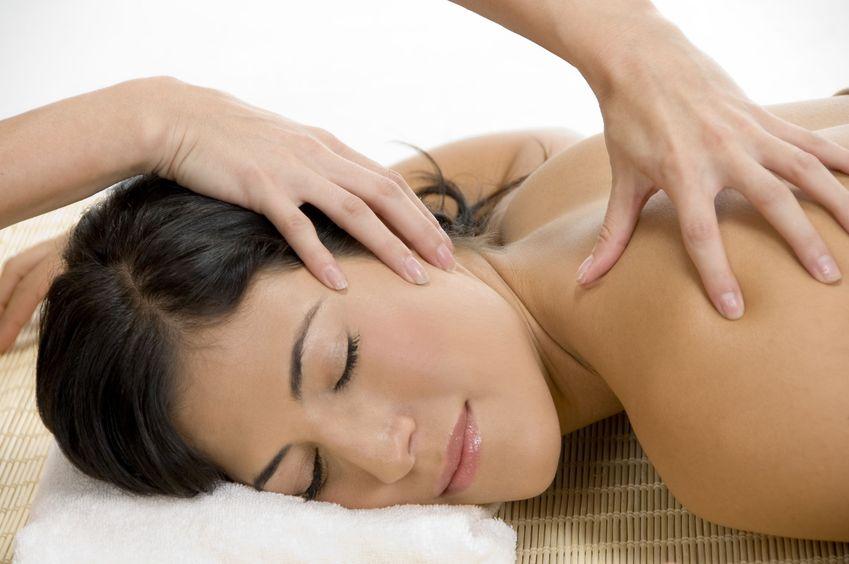 Masaż Ma-uri: dla ciała i emocji