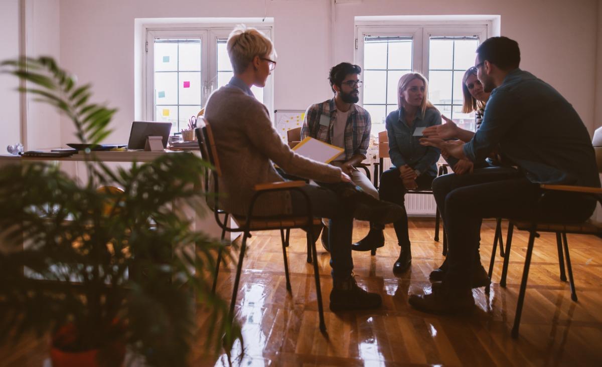 Facylitacja: metoda pracy z grupą