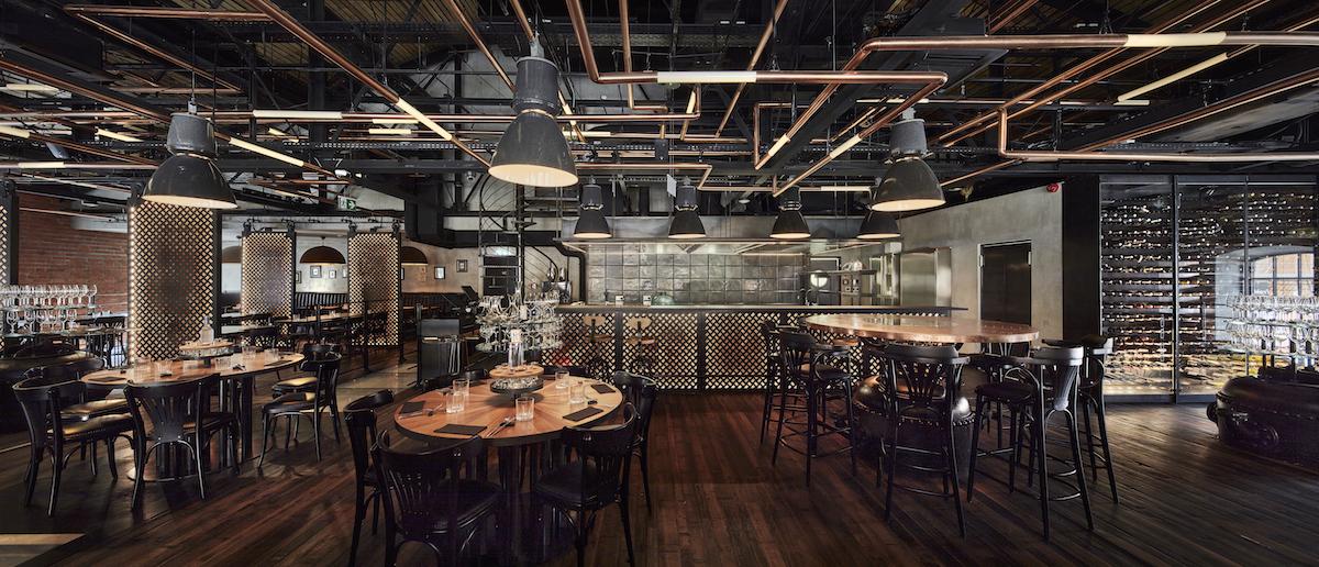 O tytuł najpiękniejszej restauracji Zoni powalczy m.in. z najlepszymi lokalami z Australii, Austrii i Chin. Rozstrzygnięcie 24 października br. (Fot. materiały prasowe)