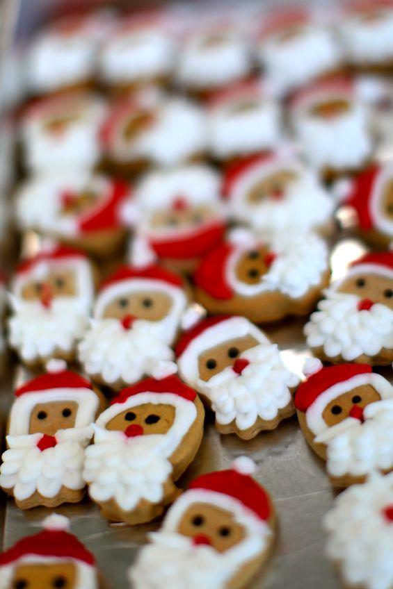 Minta: Mikołaj, czyli o sztuce robienia niespodzianek