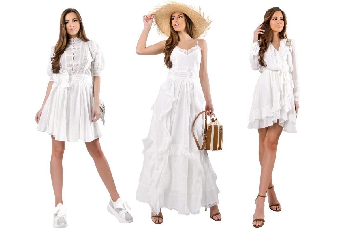 Jakie sukienki będą modne tegorocznego lata
