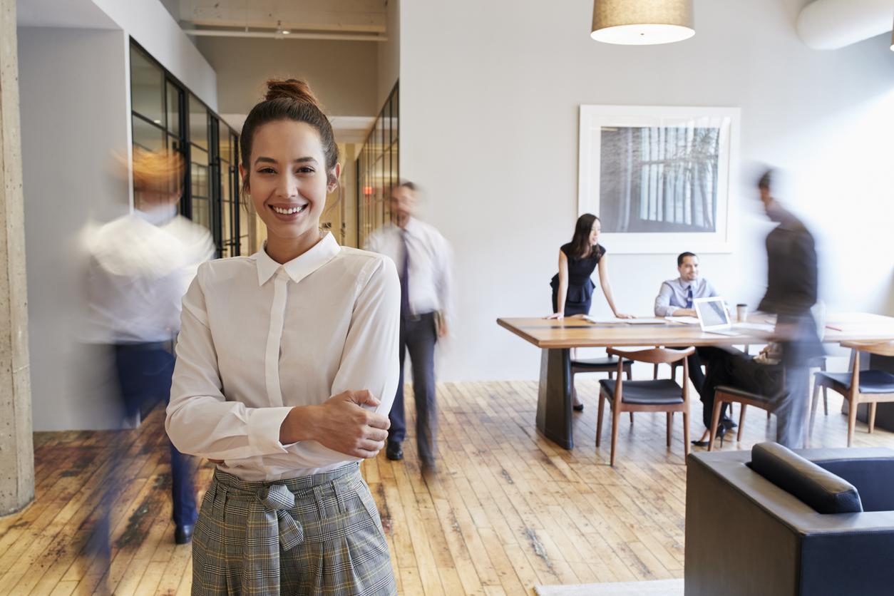10 zasad powodzenia w pracy