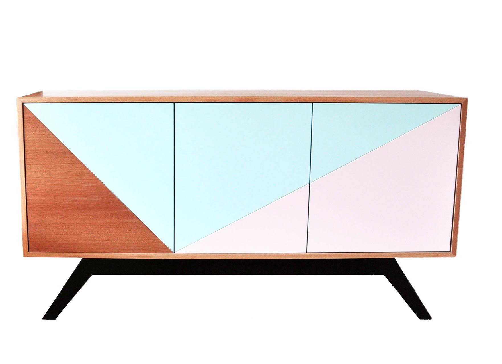 Design inspirowany peerelem