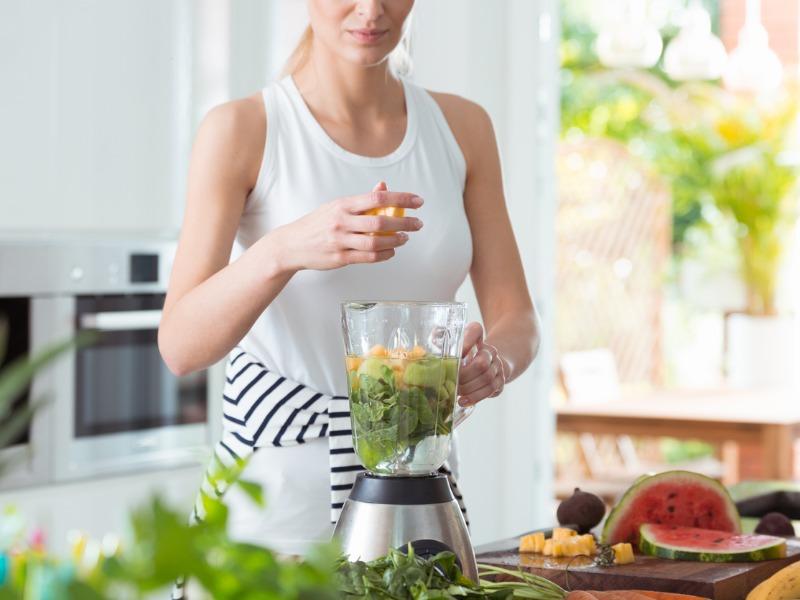 Jak poza dietą można wspomóc proces oczyszczania?