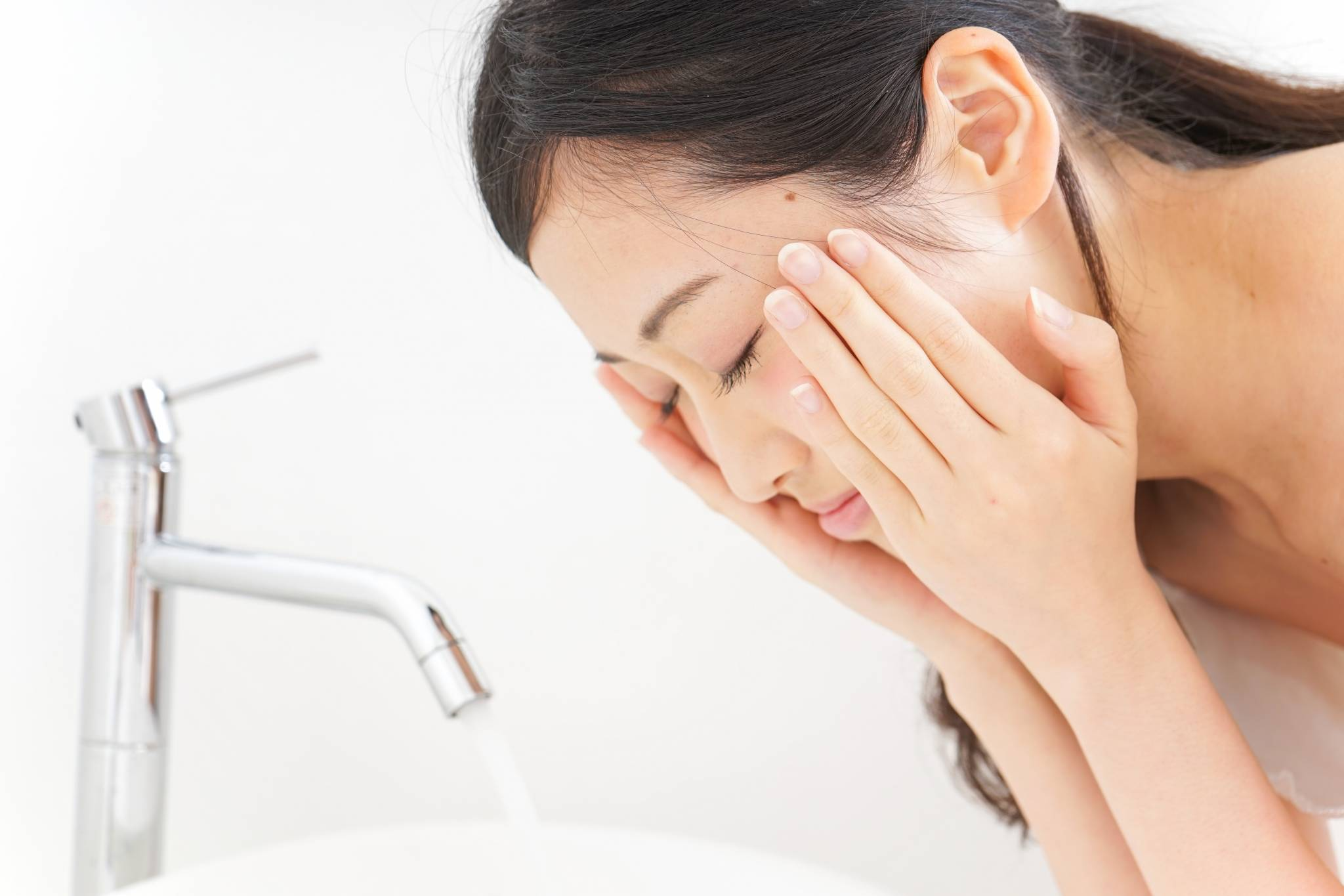 Azjatycki sekret piękna: japońskie oczyszczanie twarzy
