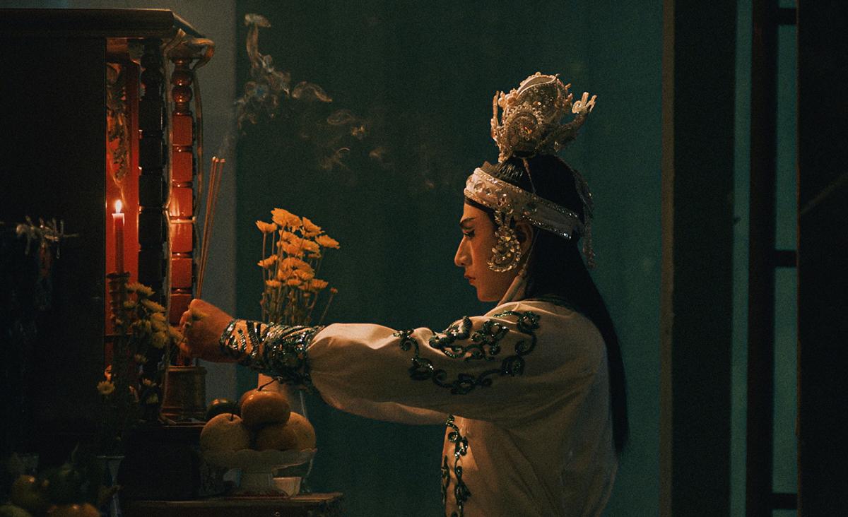 """Przedłużony weekend z kinem azjatyckim: """"Song Lang"""""""