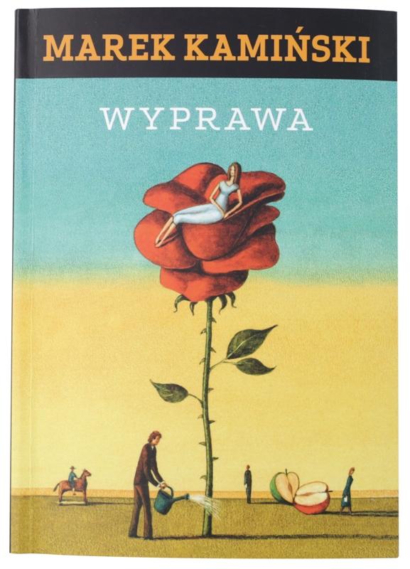 """""""Wyprawa"""" Marek Kamiński"""