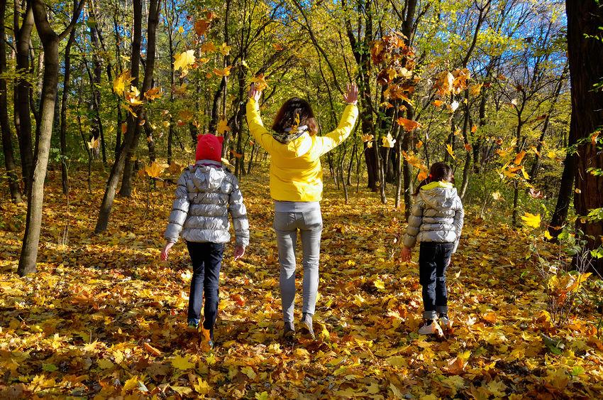 Zapobiec chorobie w sezonie jesienno-zimowym