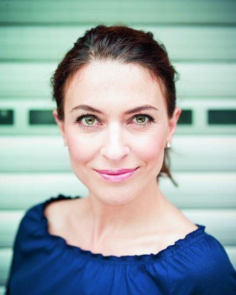 Olga Kozierowska: Kobiety walczcie o złoto!
