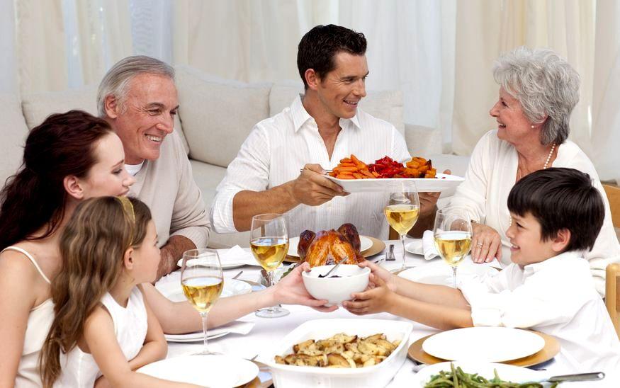 Jak się zdrowo i mądrze objadać?