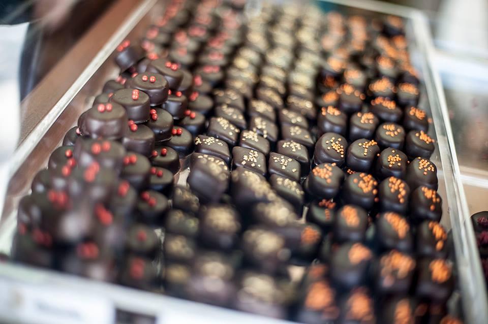 Festival Internacional de Chocolate de Óbidos/FB