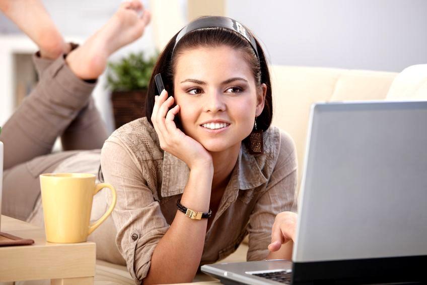 Czy randkowanie w Internecie zabija miłość?