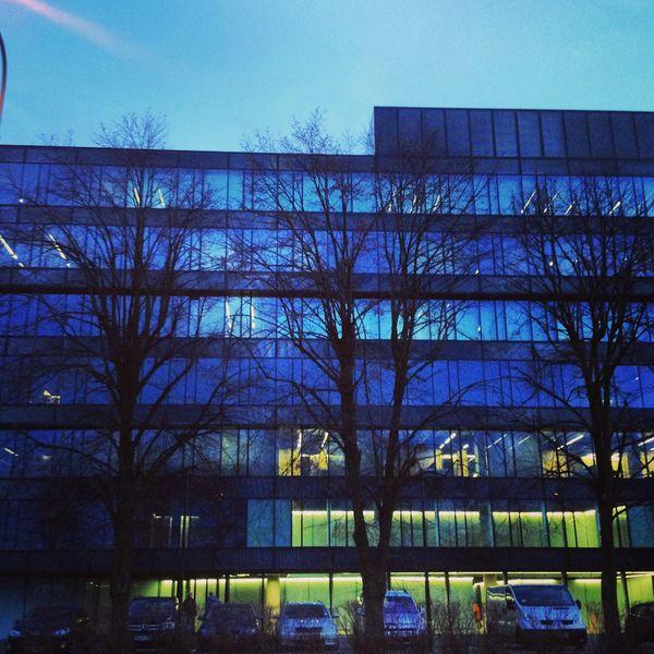 Budynek Pixel, Poznań
