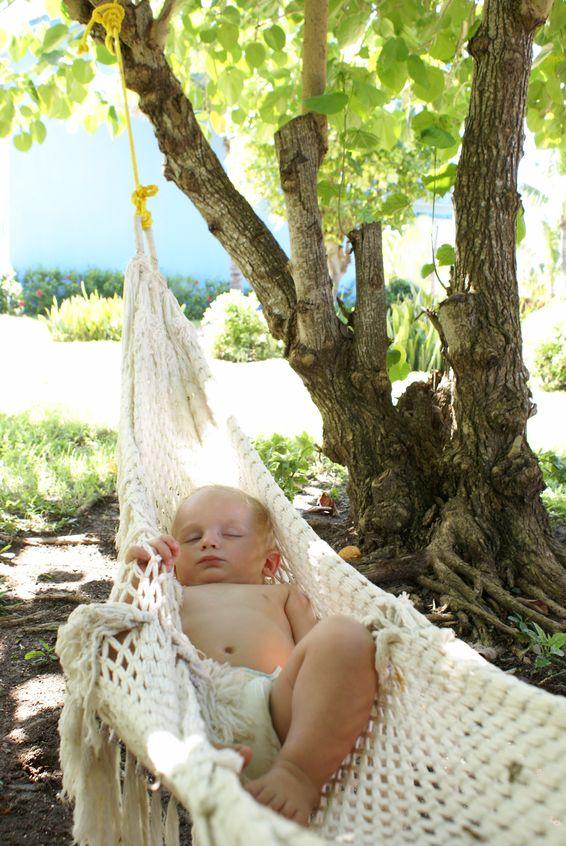 Drzemka dziecka w ciągu dnia jest ważna. Dlaczego?