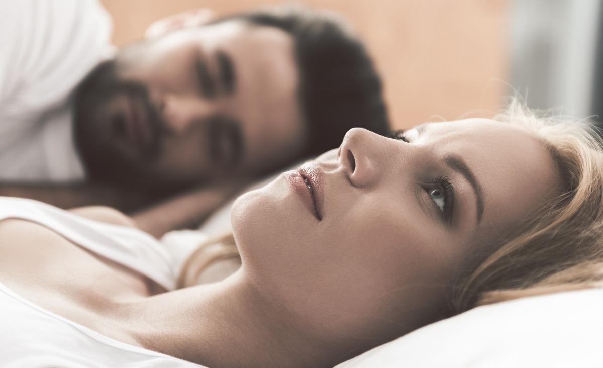 Gdy mężczyzna nie ma ochoty na seks... Czy nudzi go stały związek?