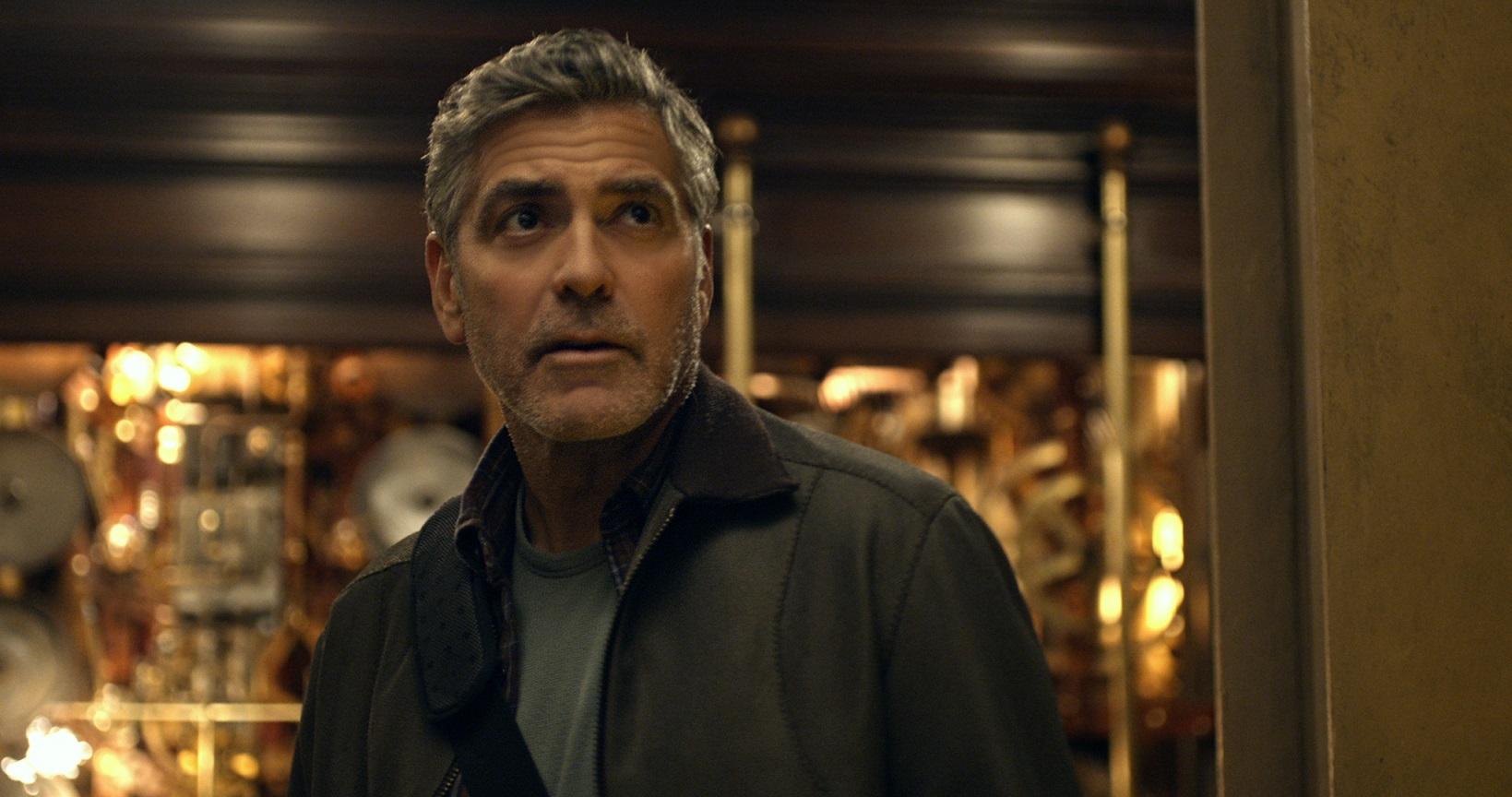 """Premiery filmowe: George Clooney i Hugh Laurie w """"Krainie jutra"""""""
