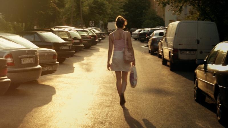 Filmoterapia: W poszukiwaniu siebie