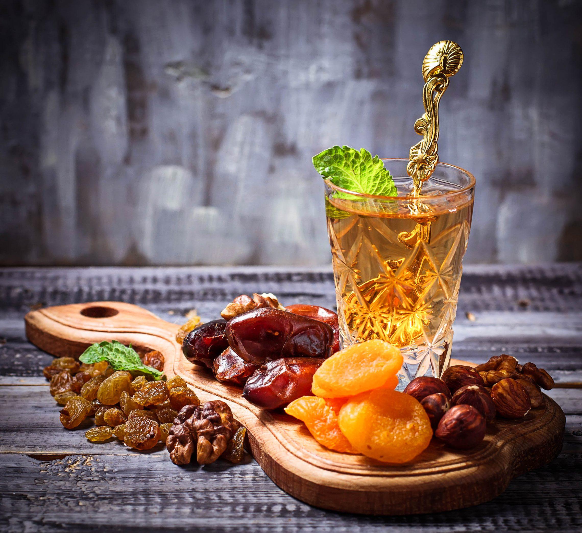 3 egzotyczne napoje rozgrzewające