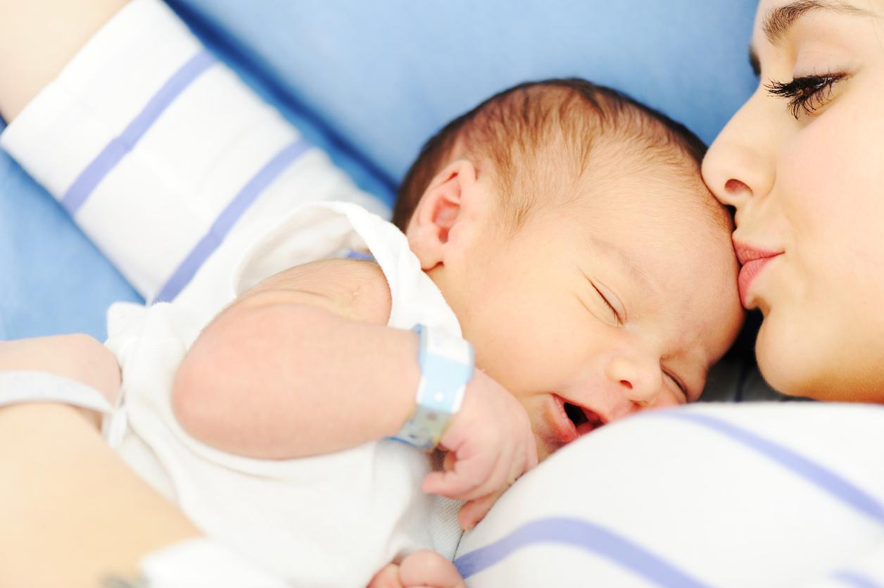 Dlaczego rodzi się coraz mniej dzieci?