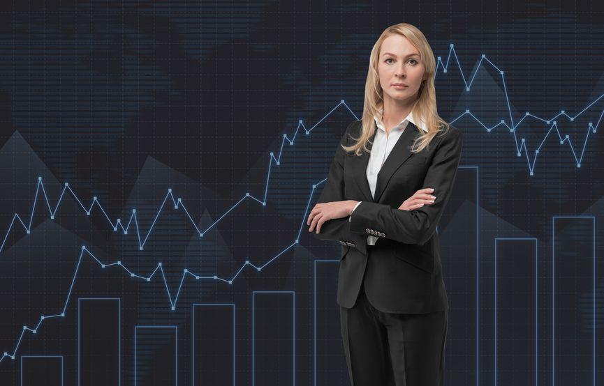 Koszty bycia kobietą sukcesu: Dziwne losy Heidi Roizen