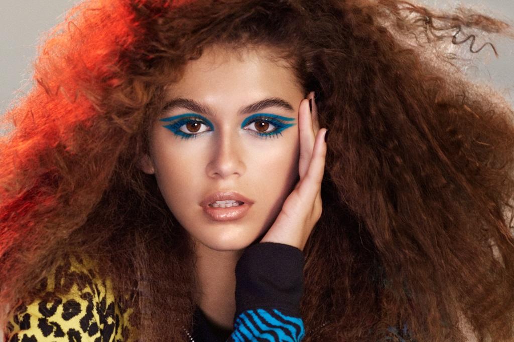 Trendy makijaż od Marca Jacobsa