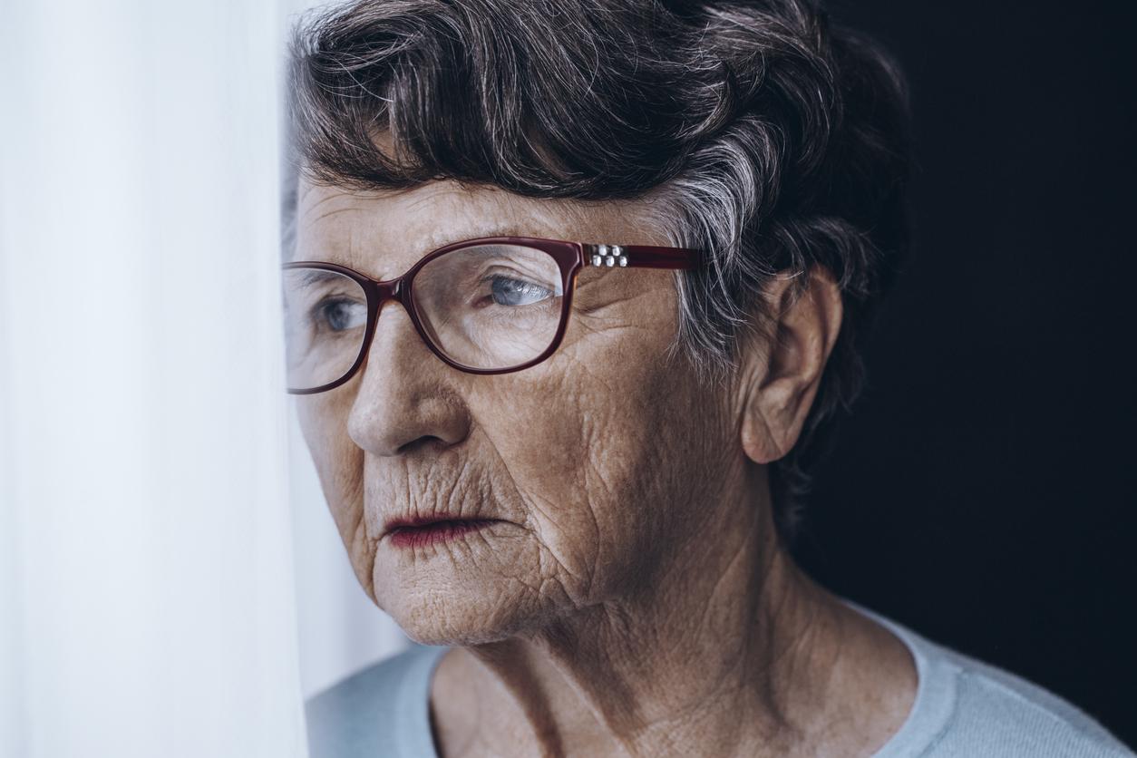 Starość nie radość. O wykluczeniu ze społeczeństwa osób starszych