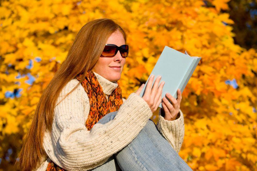 20 jesiennych przyjemności