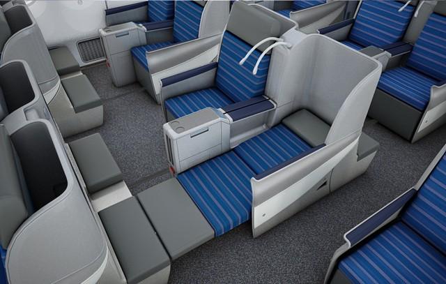Jak wygląda Dreamliner LOT-u?