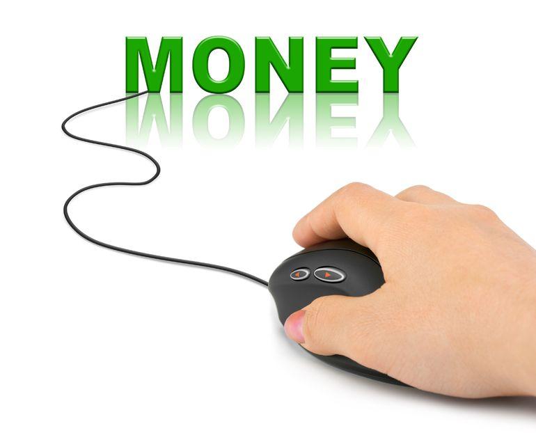 Bezpieczne finanse na odległość