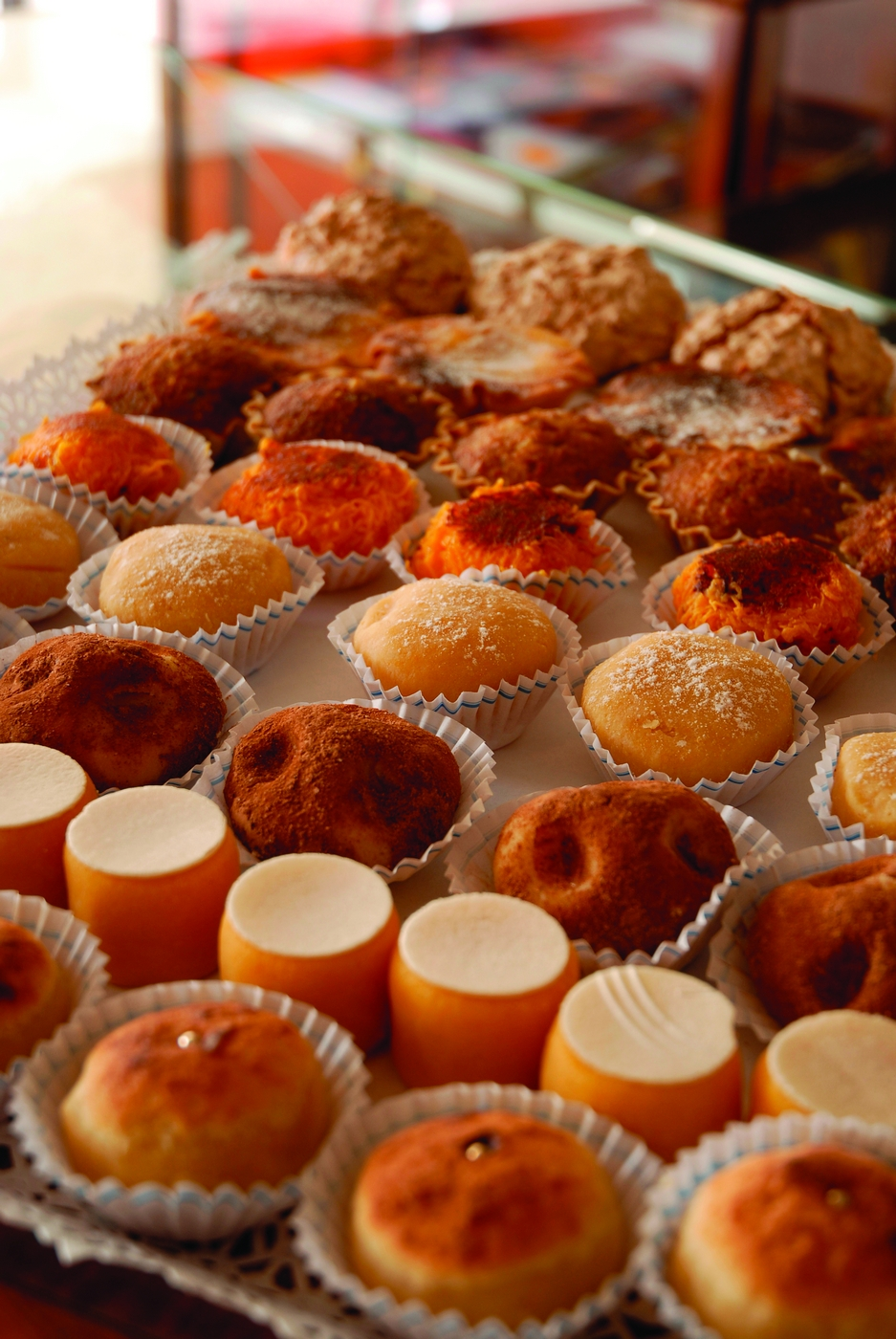 Kozak tęskni za portugalskimi ciastkami