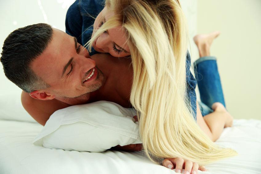 Całkiem zwyczajna miłość. Czy doceniamy udany seks?