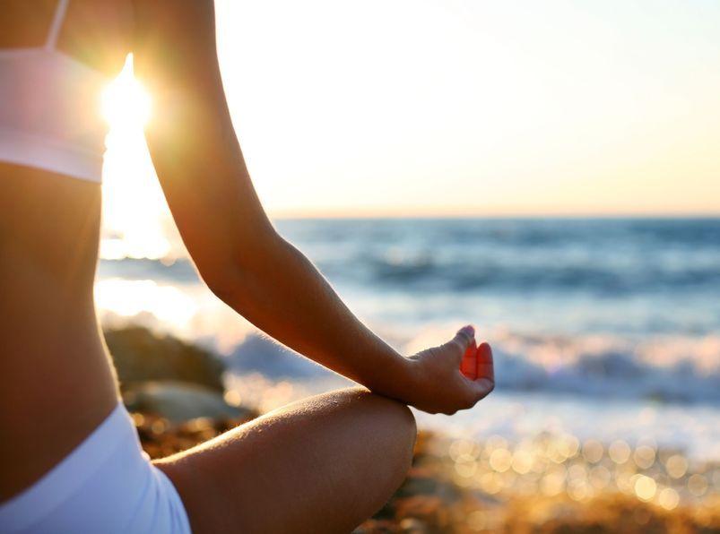 Nauka współczucia poprzez medytację