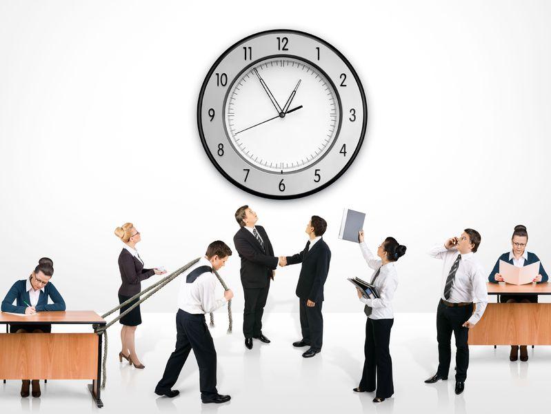 Trudne sytuacje w pracy – 4 typy reakcji pracownika